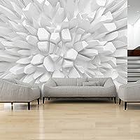murando - Fototapete 150x105 cm - Vlies Tapete - Moderne Wanddeko - Design Tapete - Wandtapete - Wand Dekoration - Abstrakt 3D optisch 3D a-A-0134-a-a