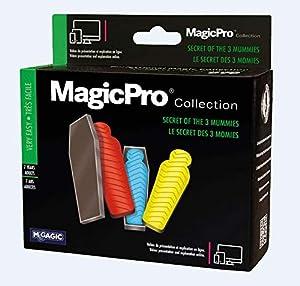 OID Magic 549 - Juego de Magia de Momias (con DVD Incluido)