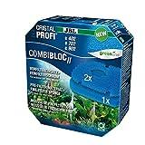JBL E4/7/902Schaumstoff COMBIBLOC II für Kristall Profi für Aquarien