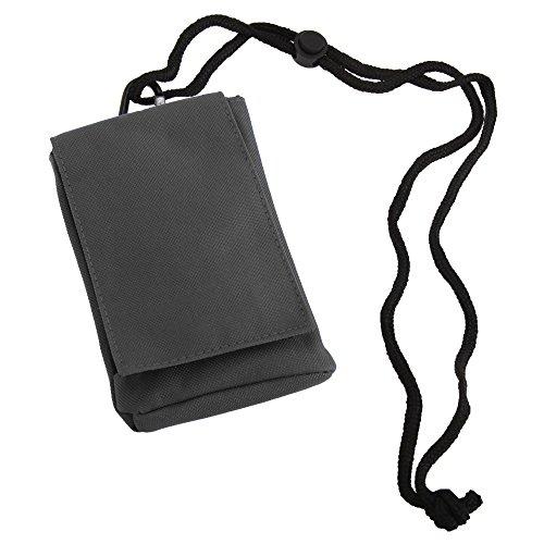 Bagbase XL Handytasche / Smartphone-Tasche (Einheitsgröße) (Graphit) -