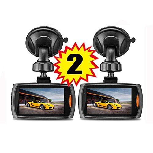 1080P Full HD grabador de vídeo