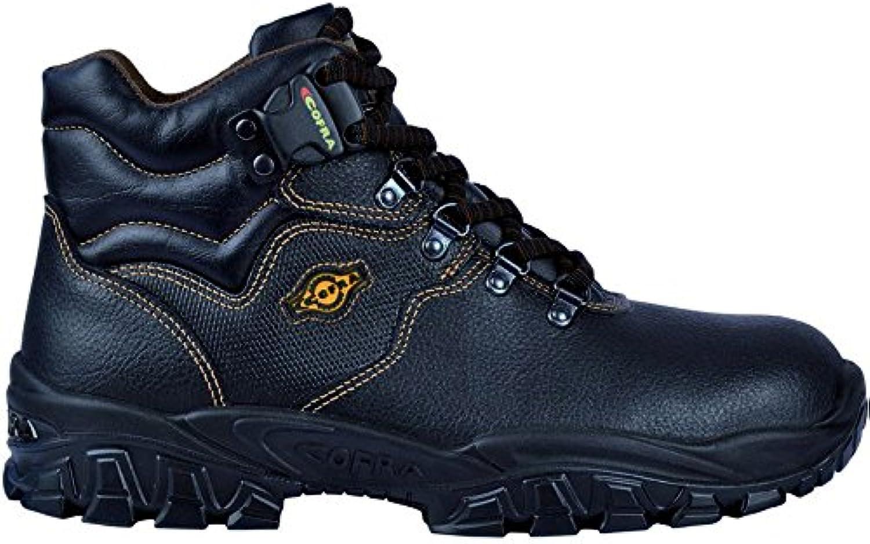 Cofra NT200 – 000.w36 Talla 36 S3 SRC – Zapatillas de Seguridad