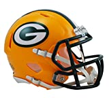 NFL Riddell Football Mini-Helm Green Bay Packers