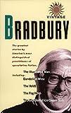 Best Ray Bradbury - The Vintage Bradbury: The greatest stories by America's Review