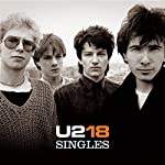 U2 18 Singles [Vinilo]...