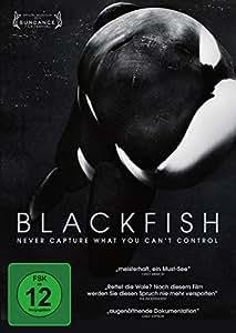 Blackfish (DVD) (FSK 12): Amazon.co.uk: DVD & Blu-ray - photo#3