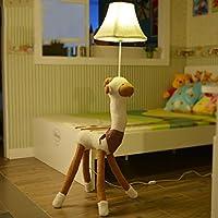 Tiere Cartoon - Ideen Alpakawolle Lampe Stehleuchte Schlafzimmer Wohnzimmer Kinderzimmer Einfache Leuchten preisvergleich bei billige-tabletten.eu