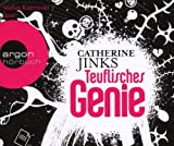 Teuflisches Genie - Catherine Jinks