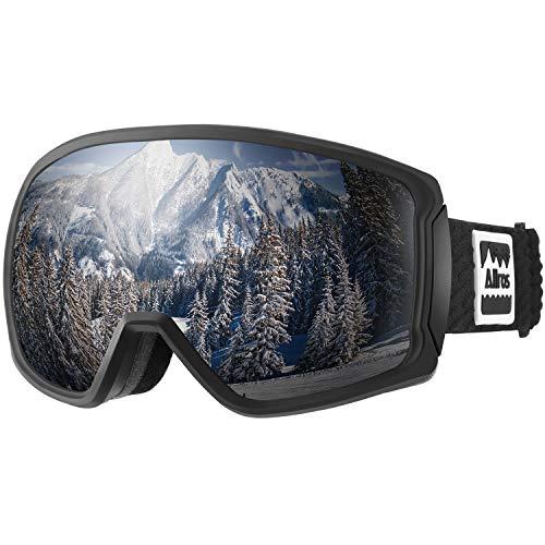 ALLROS Gafas de Esquí