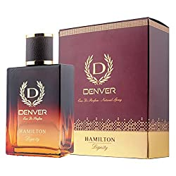 Denver Dignity Perfume 100 Ml