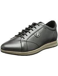 Geox Damen D Avery B Sneaker