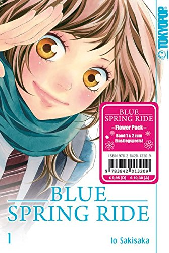 Read Blue Spring Ride Flower Pack Pdf Keeganmartie
