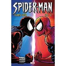 Spider-Man: Clone Saga Omnibus Vol. 2 (Spider-Man: The Clone Saga, Band 2)