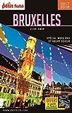 Guide Bruxelles 2017 City trip Petit Futé