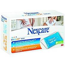 Nexcare N1578 ColdHot Maxi - Compresa térmica (calor/frío, 30 x 20 cm)