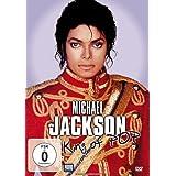Michael Jackson - King of Pop, der Mann - der Mythos