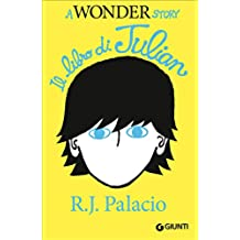 Il libro di Julian. A Wonder story