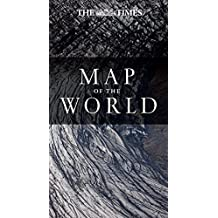 The Times Map of the World (World Map)