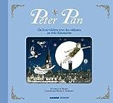 Peter Pan - Un livre-théâtre avec des tableaux en trois dimensions