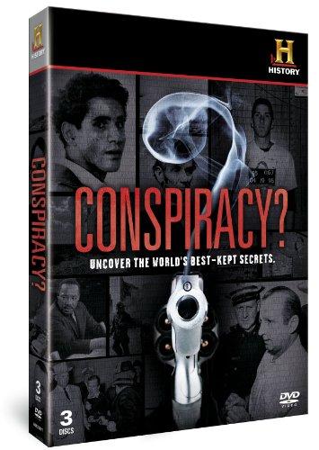Conspiracy  DVD