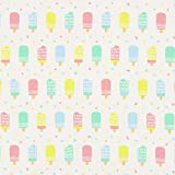 Fabulous Fabrics Canvas Pastell EIS am Stiel — Meterware