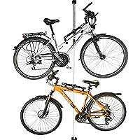 Länge 75 cm Feuerverzinkt Fahrrad-Anlehnsystem Trust 11 zum Aufdübeln