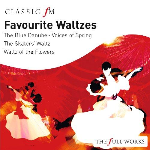 Favourite Waltzes