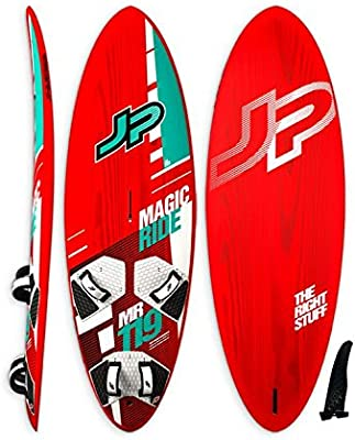 Jp Magic Ride FWS Tabla de windsurf 2017 – by surferworld