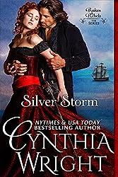 Silver Storm (Rakes & Rebels Book 1) (English Edition)