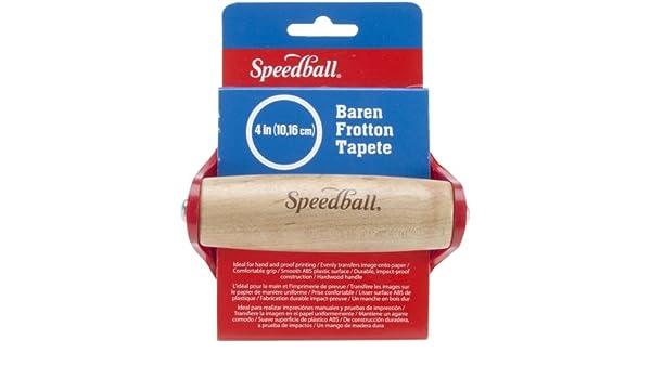 Speedball Red Baron Baren 4