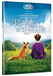 Le renard et l'enfant [Blu-ray]
