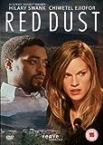 Red Dust [DVD] by Hilary Swank