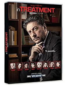 In Treatment - Stagione 2 (7 DVD)