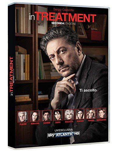 In Treatment Stg.2 (Box 7 Dvd)