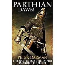 Parthian Dawn (Parthian Chronicles Book 2)