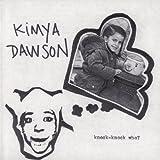 Songtexte von Kimya Dawson - Knock‐Knock Who?