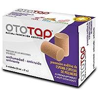 Foam Ear Plugs 6Einheiten Ototap preisvergleich bei billige-tabletten.eu