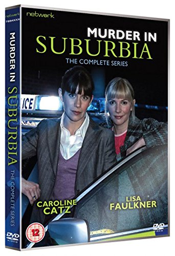 The Complete Series (4 DVDs)