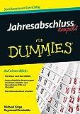 Image de Jahresabschluss kompakt für Dummies