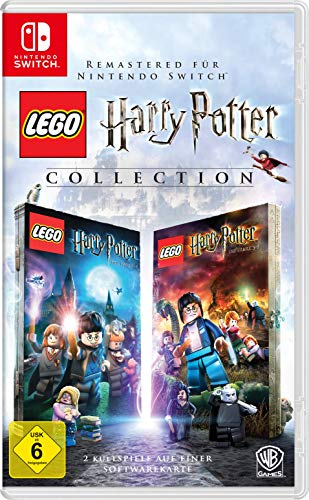 Lego Harry Potter Collection [Nintendo Switch]