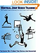 #3: Vertical Jump Training Techniques to Make You Jump Higher Now!