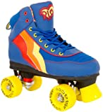Rio Roller Classic II Disco Roller Skates - Various Colours