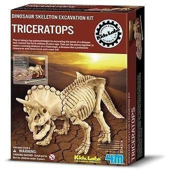 Toysmith Dig-a-Dinosaur Kit I by Toysmith