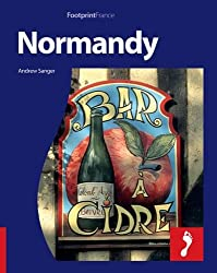 Normandy (Footprint Travel Guides) (Footprint Full-Colour Guide)
