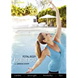 Total Body Balance with Jessica Smith