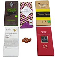 Selección Chocolate Negro