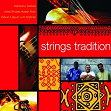 Strings Tradition