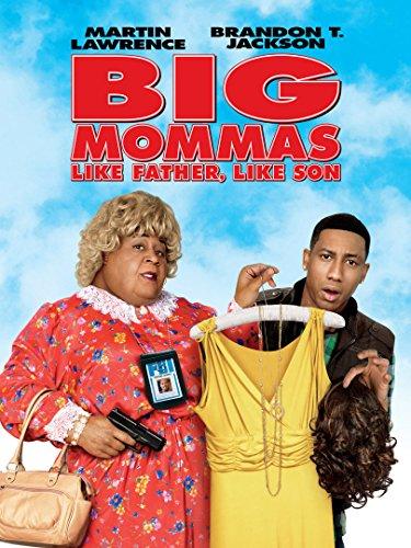 Big Mommas: Like Father, Like Son [OV] Go Go School Girl