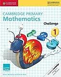 Cover of: Cambridge Primary Mathematics Challenge 1 | Cherri Moseley, Janet Rees