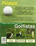 Image de Pilates para golfistas